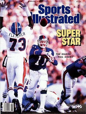 Sports Illustrated 87